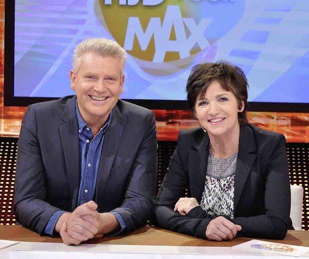 De TV van gisteren: Tijd voor MAX houdt zich staande