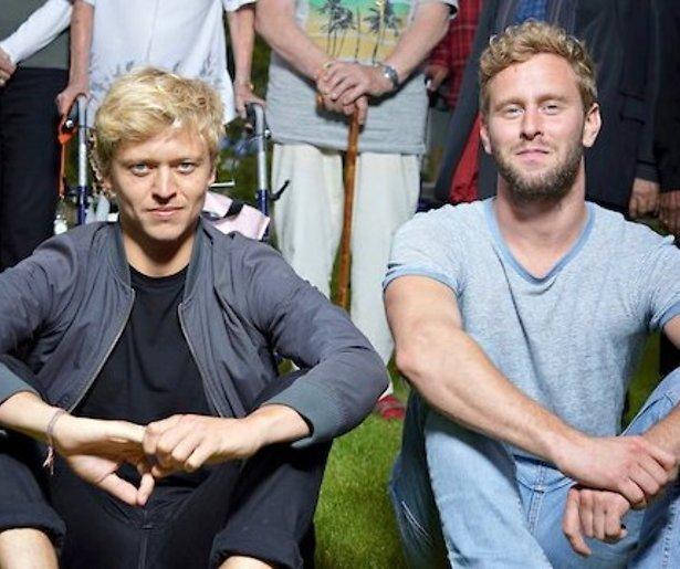 Tim den Besten en Nicolaas Veul streamen eigen leven drie weken lang