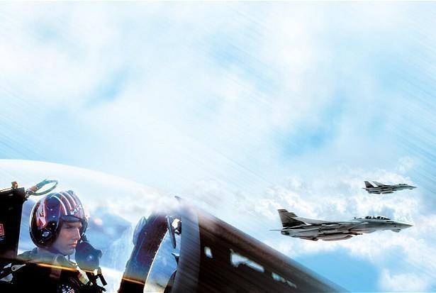 Stuntvliegen met Tom Cruise