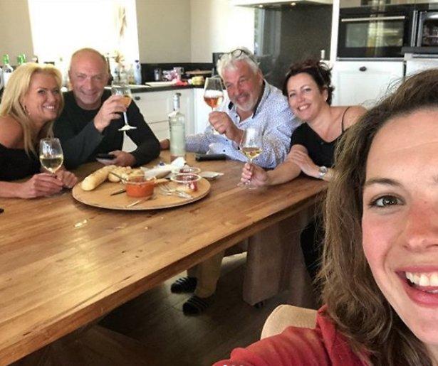 Annemiek onthult nieuwe liefde boer Geert