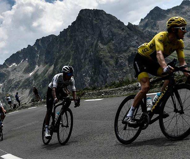 Tour de France-gids 2019: Alle etappes mét routekaart