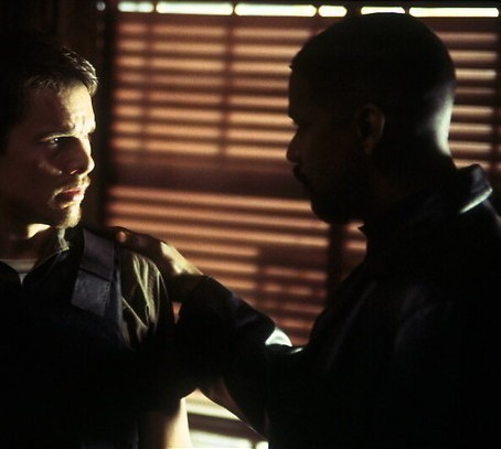 Denzel Washington gaat undercover