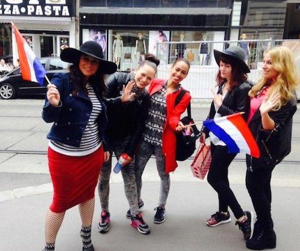 Trijntje Oosterhuis terug naar Nederland: Ik voel me geen failure