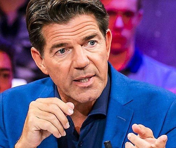 Twan Huys nieuwe presentator van Buitenhof