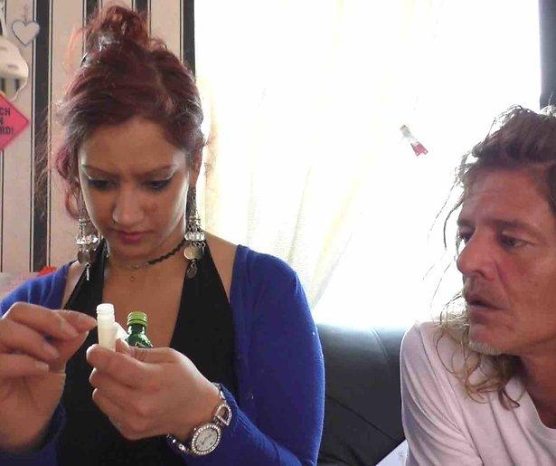 De TV van gisteren: Tygo in de GHB schokt kijkers
