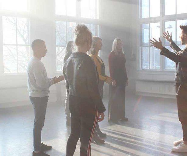 Johnny en Yolanthe presenteren nieuwe RTL 4 show The Talent Project