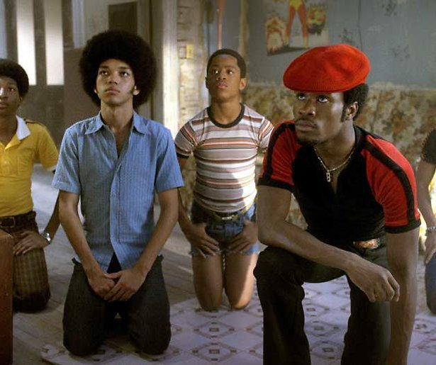 Netflix stopt met dramaserie The Get Down
