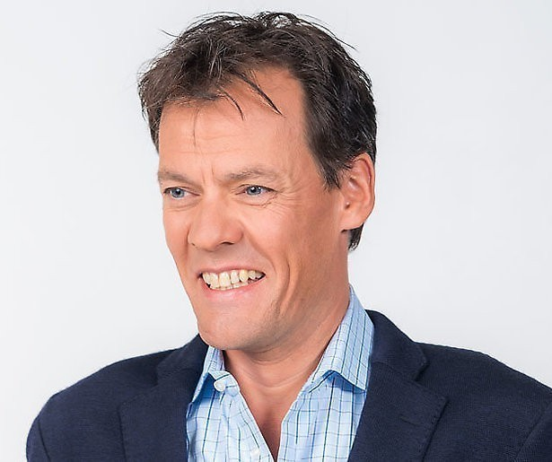 Tijs van den Brink hekelt pornokanaal Ziggo