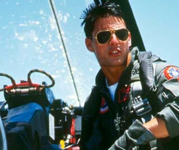 Top Gun: De doorbraak van Tom Cruise