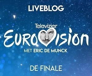 Liveblog Eurovisie Songfestival 2019: De Finale