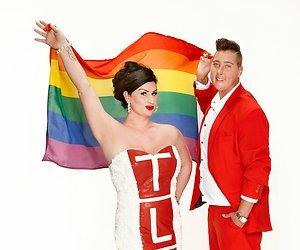 Iedereen mag zijn wie hij wil in TLC's Pride Week