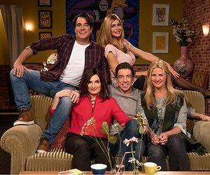 TV Kantine blaast Friends nieuw leven in