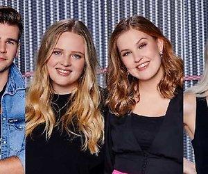 De beste stem van Nederland