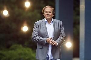 Ivo Niehe ziet sterren