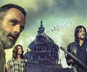 FOX toont eerste beelden The Walking Dead seizoen 9
