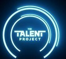 Kom naar de opnames van The Talent Project
