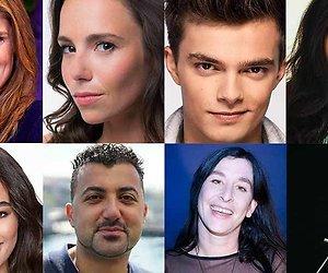 Tussenstand Televizier Talent Award 2017