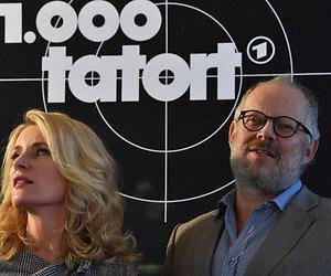 1000ste aflevering Tatort