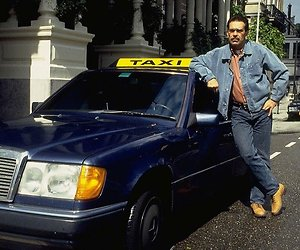 'SBS6 brengt interviewprogramma Taxi terug op televisie'