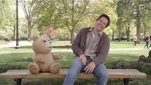 De smerige teddybeer van Mark Wahlberg