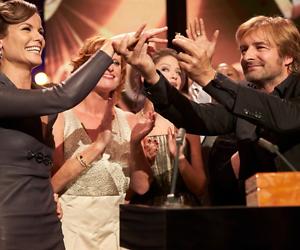 Kijkcijfers: Best bekeken Gouden Televizier-Ring Gala in jaren