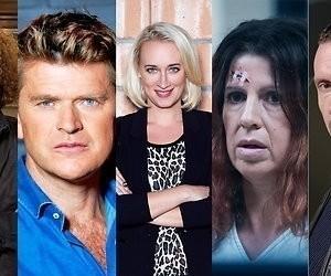 Nieuwe kanshebbers Gouden Televizier-Ring 2017 bekend