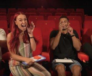 Videosnack: verleiders reageren op Stefano en Zwanetta