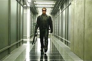 Arnold Schwarzenegger is terug