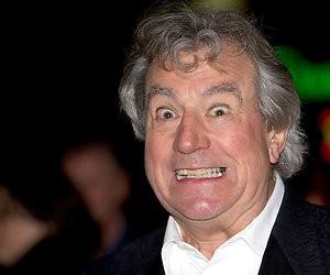 Terry Jones (77) van Monty Python overleden