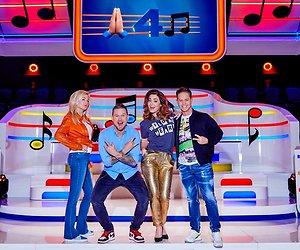 SBS6 start 25 september met tweede seizoen Thank you for the music