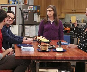 The Big Bang Theory-sterren leveren geld in