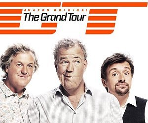 Record voor Amazon dankzij The Grand Tour