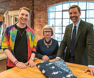 The Great British Sewing Bee neemt plek van BZV in bij NPO1