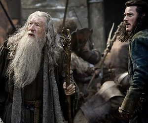 DVD van de week: The Hobbit, The Battle Of The Five Armies