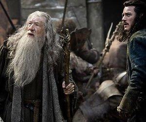 DVD van de week: The Hobbit, The Battle Of The Five Armies