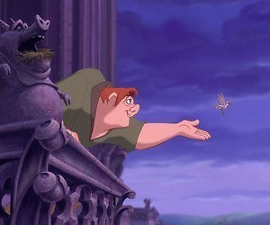 Disney maakt live-actionfilm van The Hunchback of Notre Dame