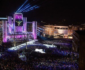 The Passion 2017 is in Leeuwarden