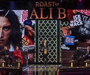 De TV van gisteren: The Roast of Ali B scoort minst van alle Nederlandse afleveringen
