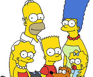 Goodfellas-acteur eist 250 miljoen dollar van The Simpsons