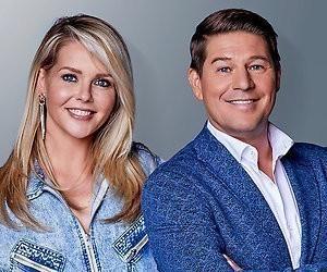 De TV van gisteren: The Voice domineert opnieuw