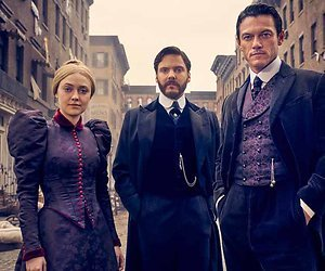 Netflix-tip: The Alienist