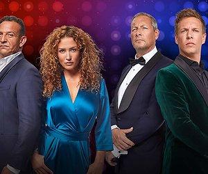 Grootse show De Battle nu al op tv in België (Nederland volgt pas op 22 december)