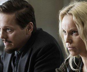 Saga en Henrik over het laatste seizoen van The Bridge
