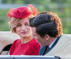 The Crown seizoen 5 pas in 2022 op Netflix