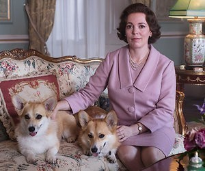 Netflix-tip: The crown - seizoen 3
