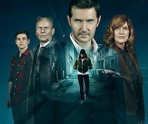 The Stranger op Netflix is niet de beste serie ooit maar wel leuk genoeg
