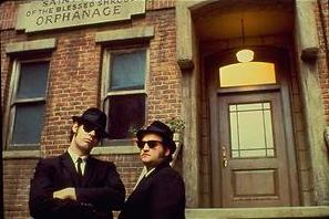 The Blues Brothers: Elwood en Jake hebben de blues