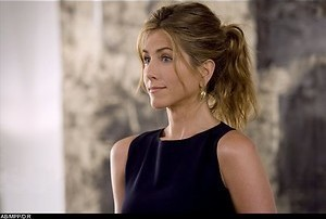Jennifer Aniston maakt het uit in The Break-Up