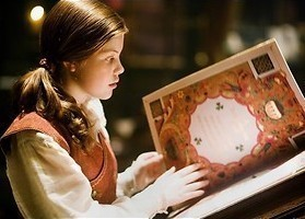 Zoeken naar de zeven zwaarden in The Chronicles of Narnia: The Voyage of The Dawn Treader