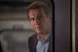 Forensen met Liam Neeson